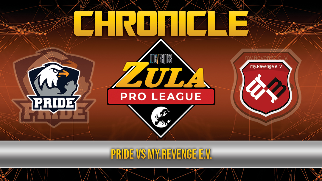 Pride Vs My Revenge E V Match Chronicle Zula News