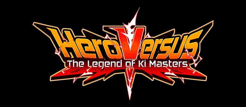 HeroVersus logo