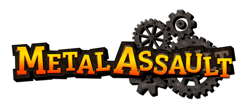 Metal Assault logo