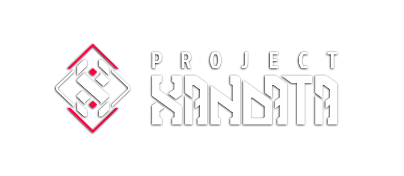 Project Xandata logo