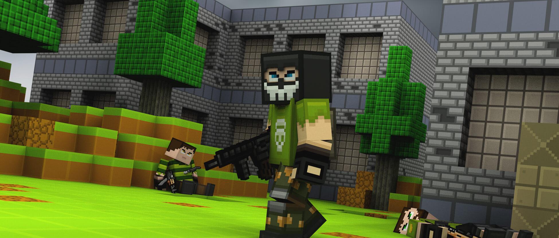 Blockpost IDC/Games