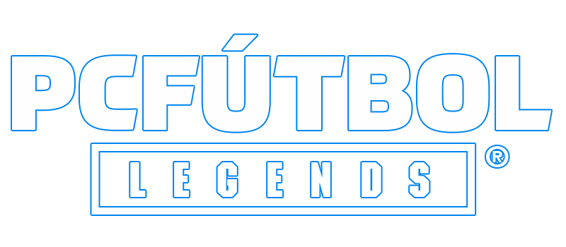 PC Fútbol Legends logo